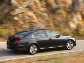Ver foto 3 de Lexus GS 350 2010