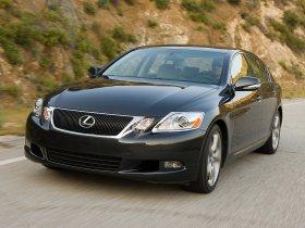 Ver foto 2 de Lexus GS 350 2010
