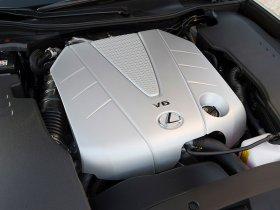 Ver foto 14 de Lexus GS 350 2010