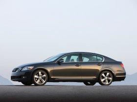 Ver foto 13 de Lexus GS 350 2010