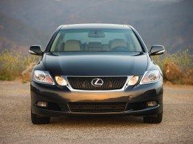 Ver foto 11 de Lexus GS 350 2010