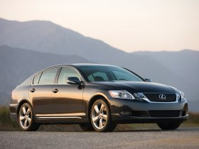 Ver foto 9 de Lexus GS 350 2010