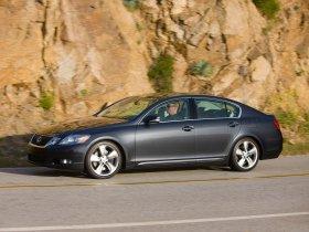 Ver foto 7 de Lexus GS 350 2010