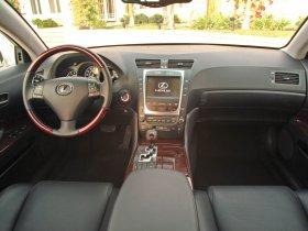 Ver foto 46 de Lexus GS 430 2005