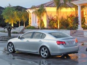 Ver foto 37 de Lexus GS 430 2005