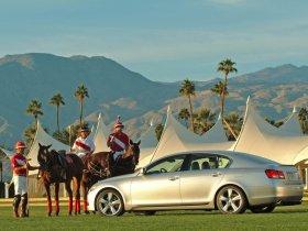 Ver foto 36 de Lexus GS 430 2005