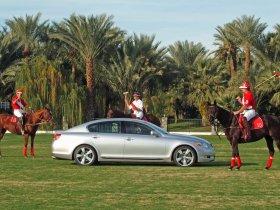 Ver foto 35 de Lexus GS 430 2005