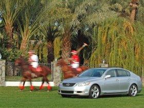 Ver foto 34 de Lexus GS 430 2005