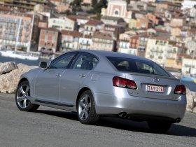 Ver foto 32 de Lexus GS 430 2005