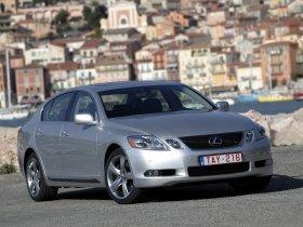 Ver foto 31 de Lexus GS 430 2005