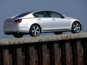 Ver foto 30 de Lexus GS 430 2005