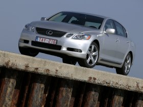 Ver foto 29 de Lexus GS 430 2005