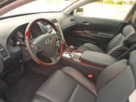 Ver foto 45 de Lexus GS 430 2005