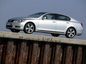 Ver foto 27 de Lexus GS 430 2005