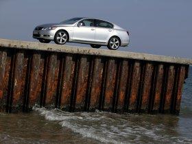 Ver foto 26 de Lexus GS 430 2005