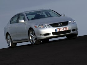 Ver foto 25 de Lexus GS 430 2005