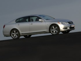 Ver foto 24 de Lexus GS 430 2005