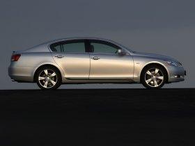Ver foto 23 de Lexus GS 430 2005