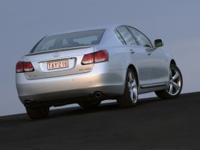 Ver foto 22 de Lexus GS 430 2005