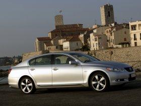 Ver foto 21 de Lexus GS 430 2005