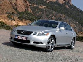 Ver foto 20 de Lexus GS 430 2005