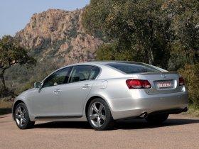 Ver foto 19 de Lexus GS 430 2005