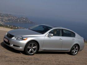 Ver foto 18 de Lexus GS 430 2005