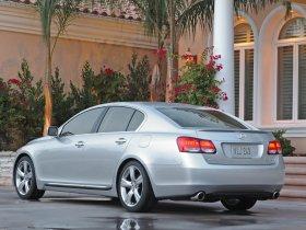 Ver foto 44 de Lexus GS 430 2005