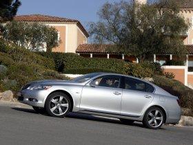 Ver foto 17 de Lexus GS 430 2005