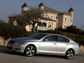 Ver foto 16 de Lexus GS 430 2005