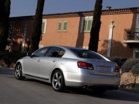 Ver foto 15 de Lexus GS 430 2005