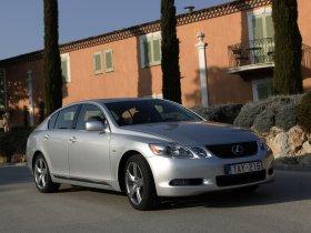 Ver foto 14 de Lexus GS 430 2005