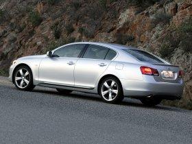 Ver foto 13 de Lexus GS 430 2005