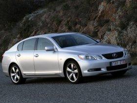 Ver foto 12 de Lexus GS 430 2005