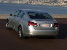 Ver foto 11 de Lexus GS 430 2005
