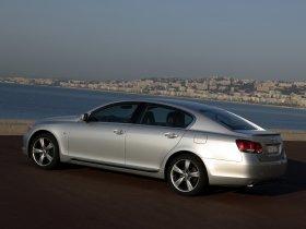 Ver foto 10 de Lexus GS 430 2005