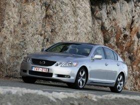 Ver foto 9 de Lexus GS 430 2005