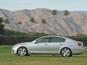Ver foto 43 de Lexus GS 430 2005