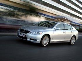 Ver foto 7 de Lexus GS 430 2005