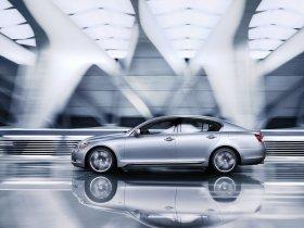 Ver foto 2 de Lexus GS 430 2005