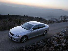 Ver foto 1 de Lexus GS 430 2005