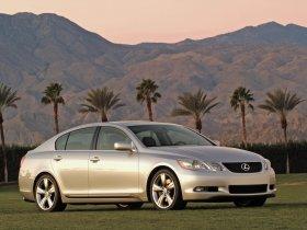 Ver foto 42 de Lexus GS 430 2005