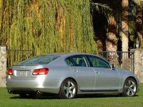 Ver foto 41 de Lexus GS 430 2005