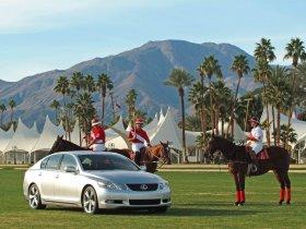 Ver foto 40 de Lexus GS 430 2005