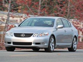 Ver foto 39 de Lexus GS 430 2005