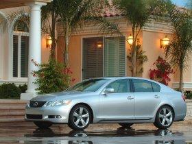 Ver foto 38 de Lexus GS 430 2005
