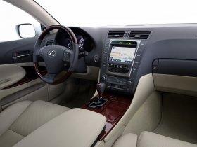 Ver foto 16 de Lexus GS 450h 2006