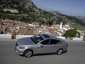 Ver foto 5 de Lexus GS 450h 2006