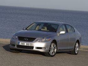 Ver foto 4 de Lexus GS 450h 2006