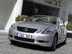 Ver foto 1 de Lexus GS 450h 2006